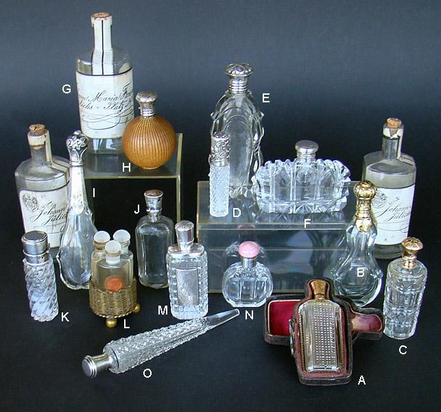 Ongebruikt Valentijn Antiek: glas en kristal voor 1900, diamantslijpsel XV-93