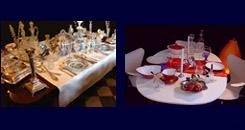 Specials a d copier w c brouwer spiegels etc - Feestelijke tafels ...
